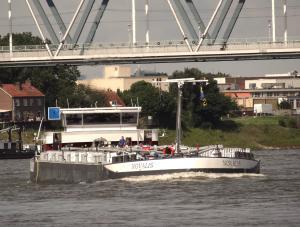 Photo of NOVALIS ship