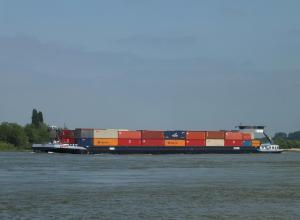 Photo of VAGEBOND ship