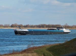 Photo of PEALKO ship