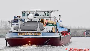 Photo of DRAKAR ship