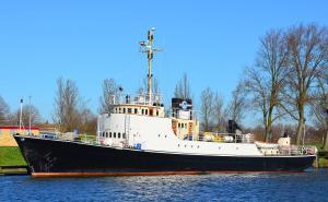 Photo of ZEEFAKKEL ship