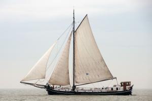 Photo of NIETS BESTENDIG ship