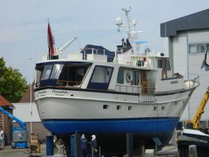Photo of OCEANTIDE ship