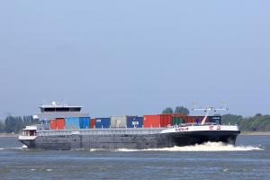 Photo of VIGILA ship