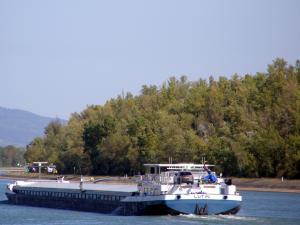 Photo of LUTIN ship