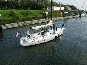 Photo of MAJIC POTION ship