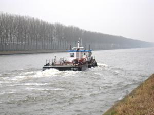 Photo of SOEST ship