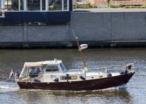 Photo of MY-WAY ship