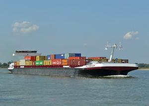 Photo of FACTOFOUR ship