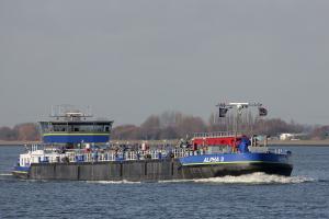 Photo of ALPHA 3 ship