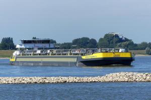 Photo of ORANJE NASSAU 2 ship