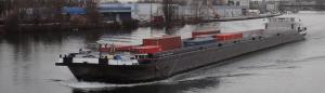 Photo of GERARD ALBERT ship