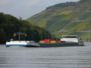 Photo of SPLENDID ship