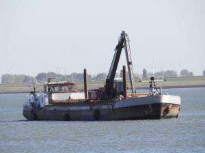 Photo of SANNE ship