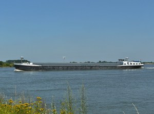Photo of CITIUS ship