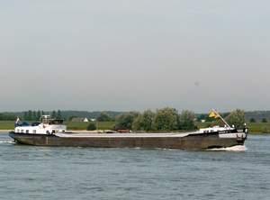 Photo of COTRANS 9 ship