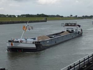 Photo of CHAPERON ship