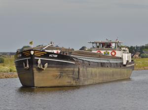 Photo of ACTIEF ship