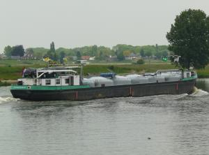 Photo of PRINSENGRACHT ship