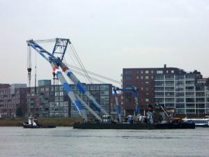 Photo of MATADOR ship