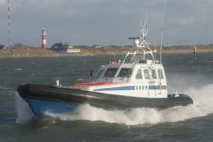 Photo of JANENTITIAVISSER ship
