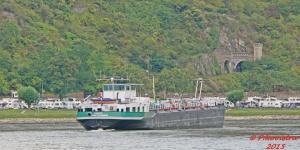 Photo of FARADAY ship