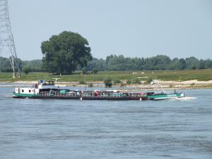 Photo of IJSSELSTROOM ship