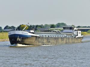 Photo of TITANIA ship