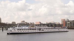 Photo of SERENA ship