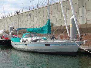 Photo of LONG JOHN SILVER ship