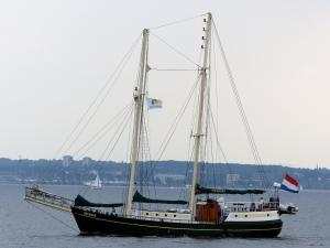 Photo of MEANDER ship