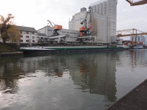 Photo of ARESE ship