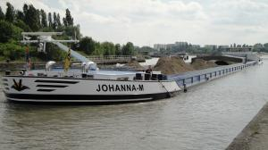 Photo of JOHANNA-M ship