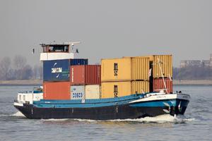 Photo of SERVIO ship