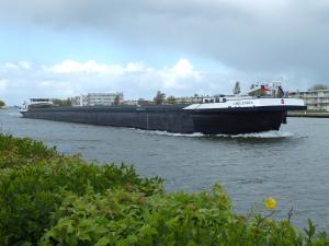 Photo of CHILANDIA ship