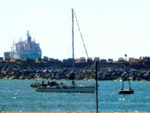 Photo of EL VIENTO ship
