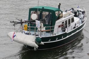 Photo of IDEAAL ship