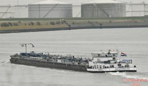 Photo of PATRICIA ship