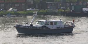 Photo of DUINMAAIJER ship
