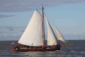 Photo of DE VLIETER ship