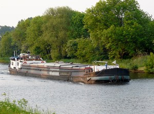 Photo of SPES NOSTRA ship