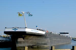 Photo of SERANO ship