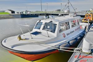 Photo of VRIJHEID II ship
