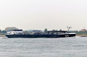 Photo of MTS VEENINGEN ship