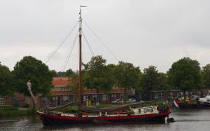 Photo of DE VERWONDERING ship