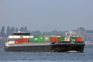 Photo of SARINA ship