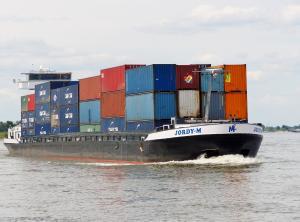 Photo of JORDY  M ship