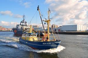 Photo of WR109BOUKJEELISABETH ship