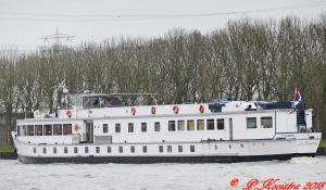 Photo of SIR WINSTON ship
