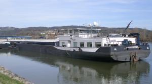 Photo of GANZEPOORT ship